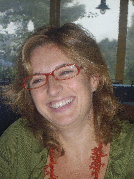 Cecilia Iaccarino