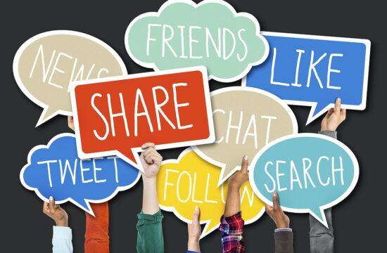 9 benefici dei social che ogni azienda deve conoscere