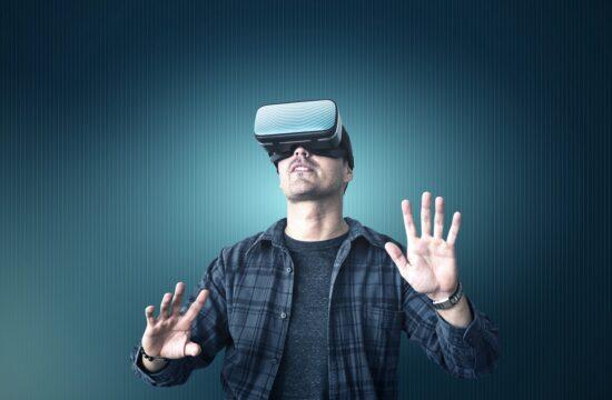 eLearning immersivo attraverso l'utilizzo di Avatar
