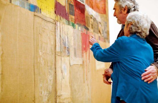 Come le arti digitali possono contribuire all'inclusione sociale degli anziani