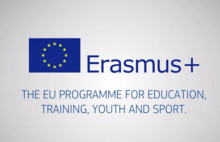 Erasmus+ 2021-2027: con 26 miliardi di budget, un programma più inclusivo, digitale e green