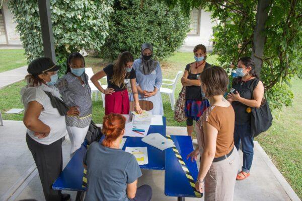 workshop capacyities bergamo uia
