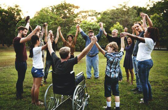 Lastrategia europea per i diritti delle persone con disabilità