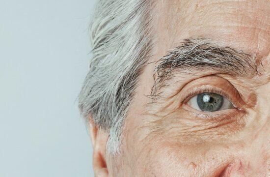 Invecchiare bene: alimentazione e terza età