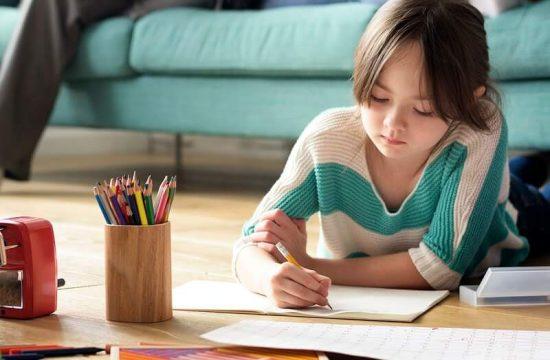 scrittura formazione grafia mezzo per esprimersi