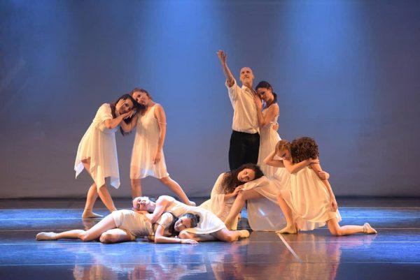 danza, formazione e apprendimento non formale