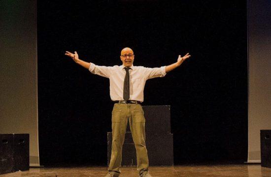 Il legame tra teatro, gioco e produttività