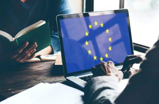 La comunicare nei progetti europei