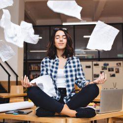 Mindfulness Intermedio