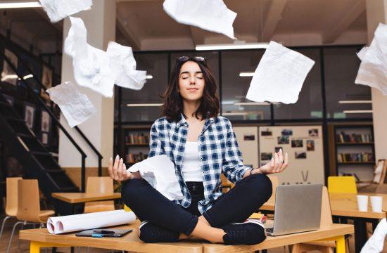 Corso online Mindfulness Intermedio