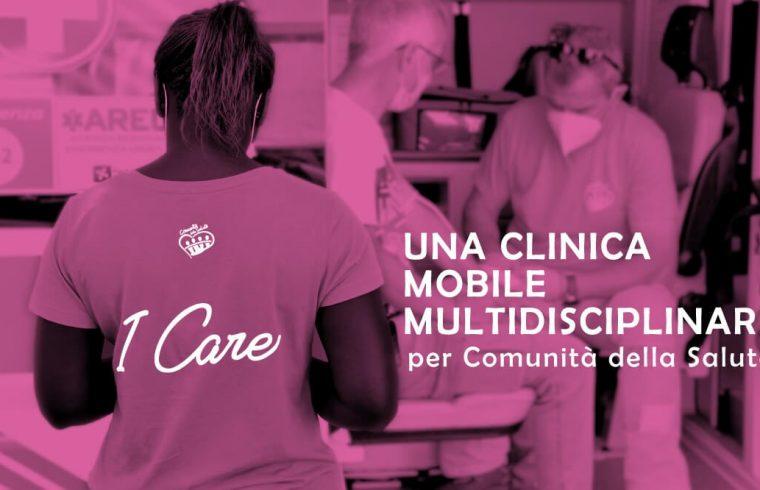 I Care: il Crowdfunding della Comunità della Salute